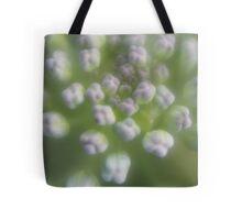 Tender Broccoli Tote Bag