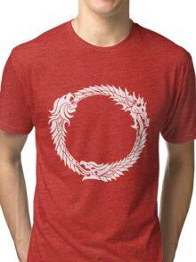 The Three Alliances Tri-blend T-Shirt