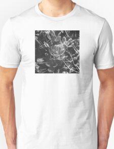 Luz Ambi- B&W Spring T-Shirt