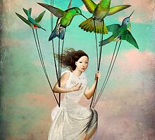 Take me somewhere nice by ChristianSchloe
