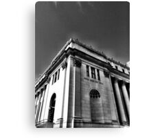 United States Post Office Canvas Print