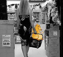we need a trolley!! by Alenka Co