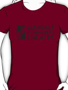 Glendale Community Theatre T-Shirt