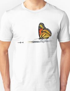Angry Butterfly T-Shirt