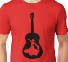 Flamenco T Shirt Unisex T-Shirt