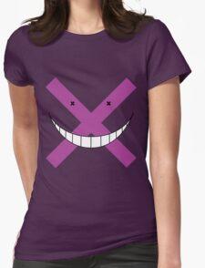 Kuro Sensei- Incorrect! Womens Fitted T-Shirt