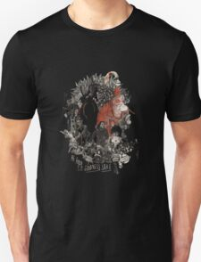 be good for goodnes sake krampus the movie T-Shirt