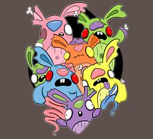Creepies - Zombunnies Unisex T-Shirt