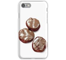 """Love. When """"3"""" is a right number iPhone Case/Skin"""