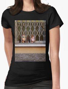 Doppia Testa T-Shirt