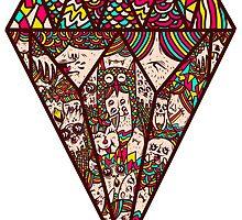 diamond by yuli istanto