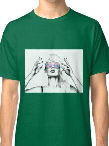 Iggy Azalea 2 Classic T-Shirt