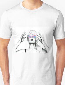 Iggy Azalea 2 T-Shirt