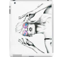 Iggy Azalea 2 iPad Case/Skin