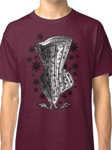 Starry Night Corset Tee Classic T-Shirt