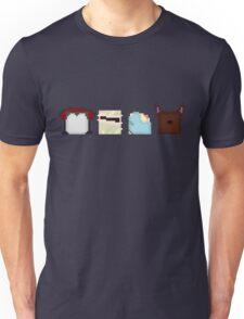 PopCubes: Halloween  Unisex T-Shirt