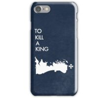 To Kill A King Logo Case iPhone Case/Skin