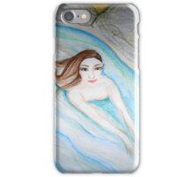 Divine Timing iPhone Case/Skin
