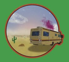 Desert Cook Out by newdamage