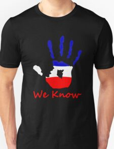 We Know Thaistyle Unisex T-Shirt
