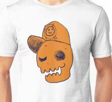 RAD SKULL Unisex T-Shirt