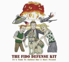 The Fido Defense Kit by blaineturley