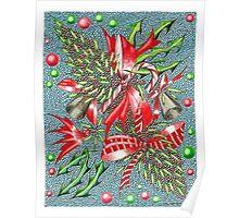 Christmas Charm Poster
