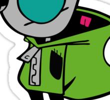 Gir Sticker