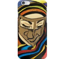 Urban Desertion iPhone Case/Skin