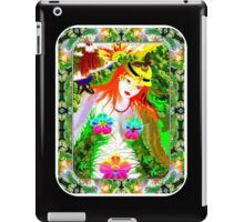 Earth Girl - The Virgin iPad Case/Skin