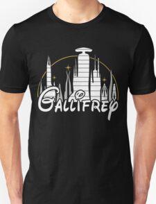 Gallifrey Disney T-Shirt