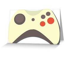 gaming prints, cards, posters Greeting Card