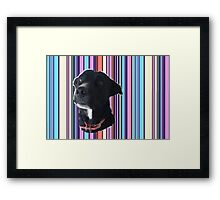 Addie Framed Print
