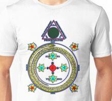 Solomon Circle Goetia Unisex T-Shirt
