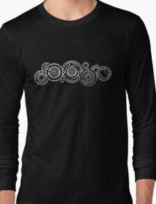 Gallifreyan Dr Who T-Shirt