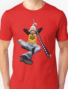 Trafalgar Law One Piece T-Shirt