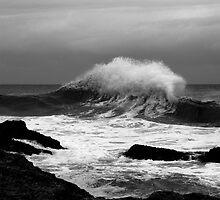 Backwash #2 by Noel Elliot
