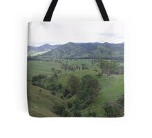 Gloucester nsw Tote Bag