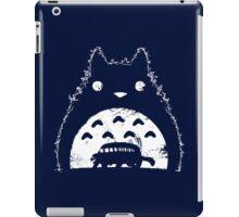 Neighbour's Moon iPad Case/Skin