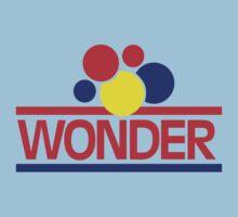 Vintage Wonder Bread Kids Clothes