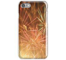 Fireworks 2014 iPhone Case/Skin
