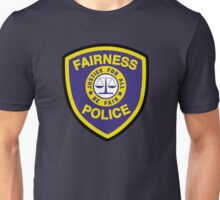 Fairness Police T-Shirt