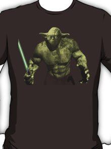 Yodahulk T-Shirt