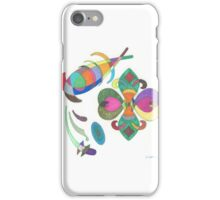 Coat of Arms Artwork iPhone Case/Skin