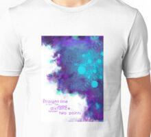 A Tesseract Unisex T-Shirt