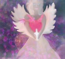 God's Special Angel by Sherri     Nicholas