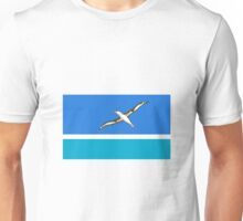 Midway Island Flag Unisex T-Shirt