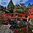 Japanese garden 3  by eisblume