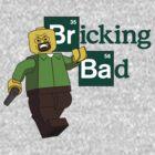Bricking Bad by abaldinazzo