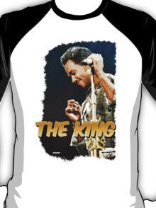 """THE KING"" of Bachata - Romeo Santos T-Shirt"
